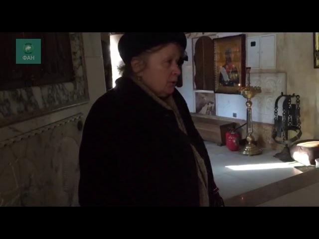 Верующие Десятинной церкви в Киеве: «Нас целенаправленно запугивают»