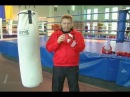 Eliseev Dimitry lesson of boxing -1