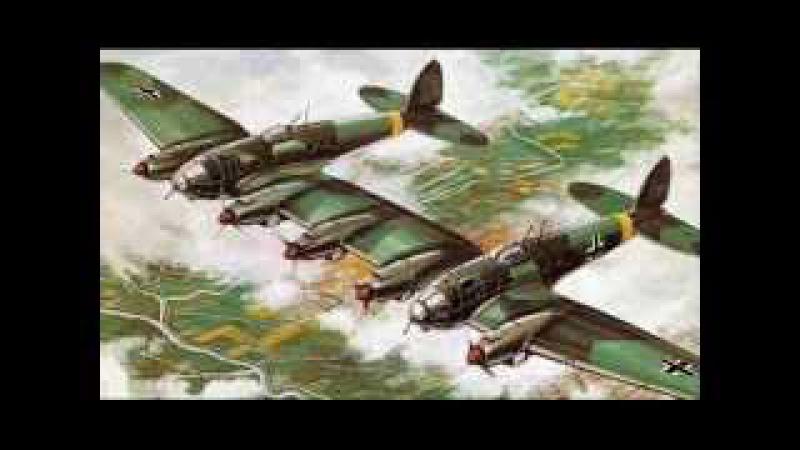 Das dritte Reich - Panzer, Flugzeuge, Geheimwaffen usw..wmv