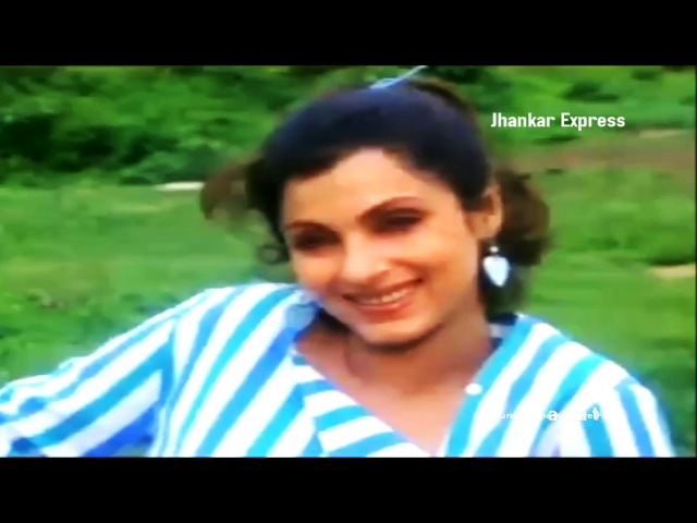 Hum Tum Dono Milke Dil Ke Geet Jhankar HD Lava 1985 frm Saadat