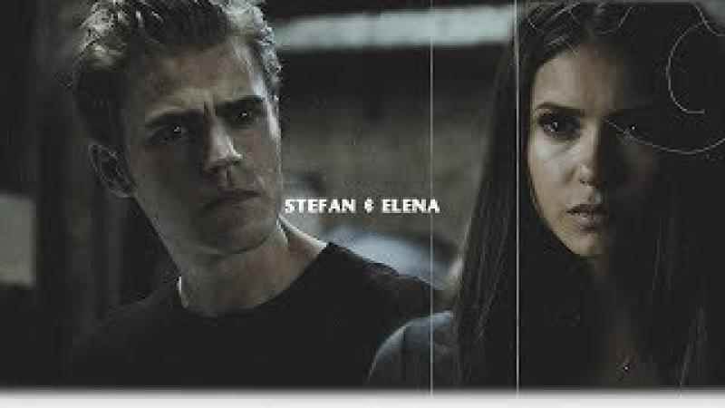 Stefan elena | Демоны в моей голове
