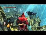 Dark Souls Как добраться до Гигантской Вороны + Снагли Giant Crow + Snuggly the Сrow