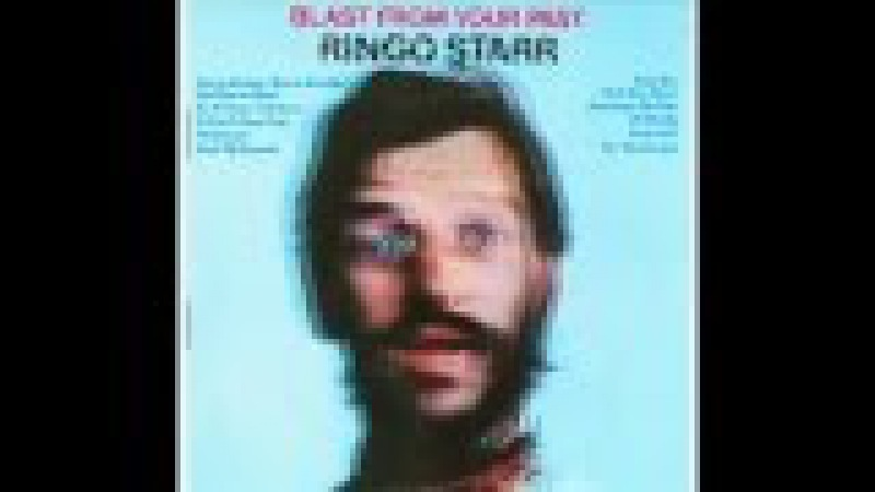 Photograph Blast From Your Past Ringo Starr