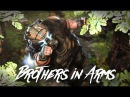 TITANFALL 2: Brothers in Arms Montage | Kraber and Northstar