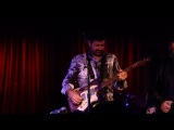 Tab Benoit wJeff McCarty - New Orleans Ladies - 3518 Rams Head - Annapolis, MD