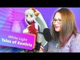 Tales of Zestiria - White Light