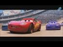 Тачки 3 гонка /Cars 3 Heathens