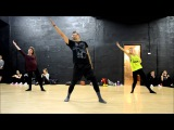 STAS TSOY - Avicci Addicted to you Contemporary Day BOYS' BAND