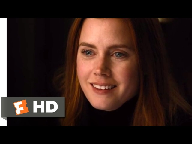 Nocturnal Animals 2016 Eyes Like Your Mother Scene 3 10 Movieclips