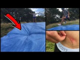 5d EXTREME SLIP AND SLIDE - MG array BuBl