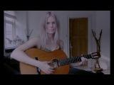 Old Scottish ballad 'House Carpenter' (The Daemon Lover)