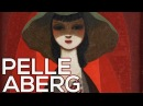 Pelle Aberg: A collection of 99 paintings