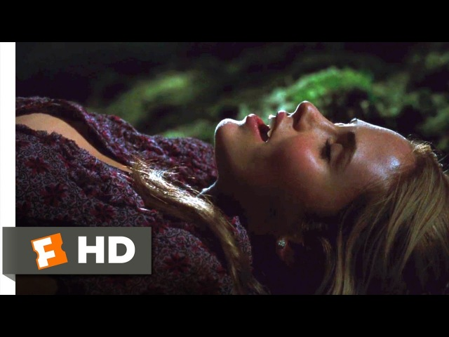 The Cabin in the Woods (2012) - Sex in the Woods Scene (4/11)   Movieclips
