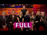FULL Graham Norton Show S22E01 Harrison Ford, Ryan Gosling, Reese Witherspoon