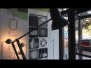 Giant 1227 Floor Lamp - CHEERHUZZ FL14