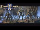 StarCraft 2 Legacy of the Void All Cinematics Cutscenes