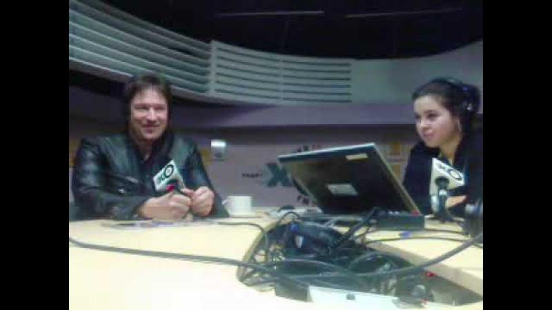 Alan Wilder - интервью на радио Эхо Москвы 2007 (part 3/4)