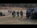 Video from Tactical Response Training Center High Risk Civilian Contractor