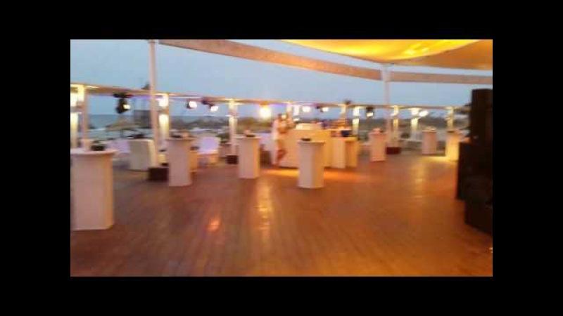 HOTEL Mövenpick Resort Marine Spa Sousse MERCEDES EVENT