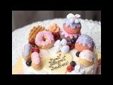 Рецепт мини-пирожных из заварного теста (шу, профитроли, эклеры)