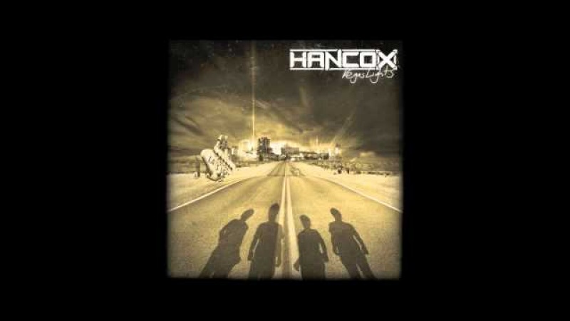 Hancox Call Me Blondie Psychobilly Cover