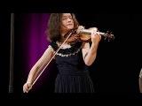 Jean Sibelius - Berceuse for violin and piano, op. 79 Anna Savkina and Juhani Lagerspetz