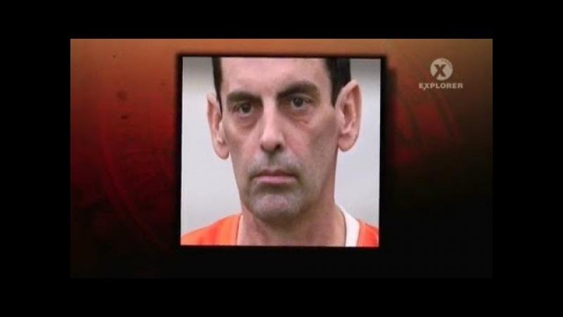 ФБР: Борьба с преступностью.Порочная одержимость