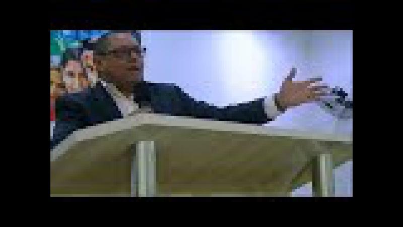 JESUS ESTÁ CONTIGO EM MEIO AS TEMPESTADES DA VIDA - Pastor Flávio Neres