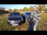 VW Passat Alltrack vs Opel Insignia Country Tourer 4x4 - Версус от ATDrive