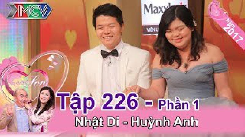 Anh chồng và 'thuyết âm mưu' vỗ béo vợ vì ghen | Nhật Di - Huỳnh Anh | VCS 226 🤣