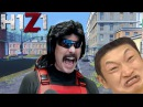 Dr Disrespect Takes on China