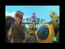 Zak Storm - The Last Flight of Icarus Episódio Completo em Português