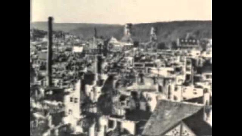 Freudenstadt April 1945