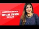 Raveena Tandon gets candid about her movie Maatr; invokes Nirbhaya rape case | Bollywood