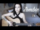 The Cranberries Zombie Violet Orlandi cover
