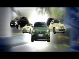 Fiat 500 at 60 - Forever Young