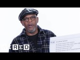 Samuel L. Jackson Answers the Web's Most Searched Questions WIRED