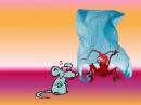 Сказочка-шумелка Танец для мышки