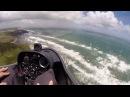 Coastal Gliding Fun - NZ West Coast
