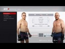 JFL 1 HAEVYWEIGHT Todd Duffee GreatGatsby15rus vs Ben Rothwell AromaSaki