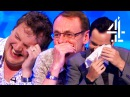 What's The F***ing Point?! | When Panel Shows Break Down | Best Of 8 Out Of 10 Cats Does Countdown