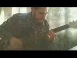 Гитара рок н рольная