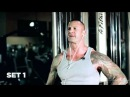 Shoulders Traps Calves Workout Jim Stoppani's 12 Week Shortcut To Size