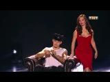 Программа Танцы 4 сезон  18 выпуск  — смотреть онлайн видео, бесплатно!