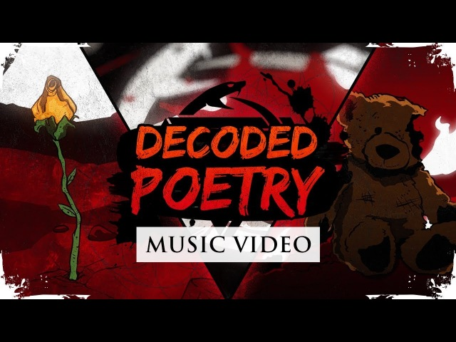 EPICA - Decoded Poetry (OFFICIAL MUSIC VIDEO)