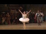 КорсарCorsaire НГАТОиБNovosibirsk opera ballet theatre