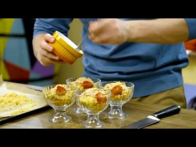 ПроСТО кухня Эксклюзив сезон Рецепт десерта из домашнего топлёного сыра серия смотреть онлайн бесплатно в хорошем качестве hd720 на СТС