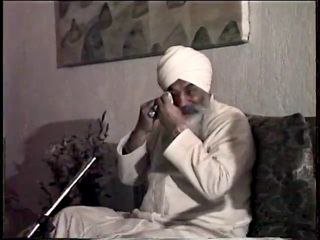 Yogi Bhajan What is Intuition