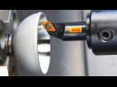 HYPNOTIC Video of Extreme Heller CNC Machine Tools in Action: CP 8000, FT 4000