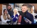 Мэр Красноярска Сергей Ерёмин проголосовал на выборах президента России